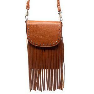 Handbags - Small Crossbody Bag, Cell Phone Purse Smartphone